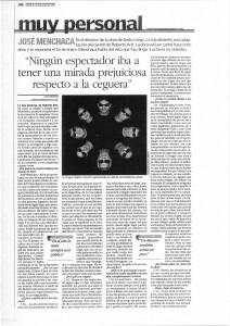Bs. As. Económico 23 de diciembre de 2008