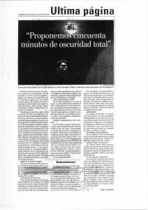 La Nacion 2004
